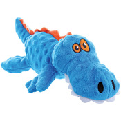 Blue Gator - GoDog Just For Me With Chew Guard Small