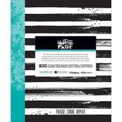 """Praise - Illustrated Faith Basics Book 7.75""""X9""""X1.5"""""""