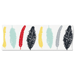 Feather Washi Tape - Attwell - Fancy Pants