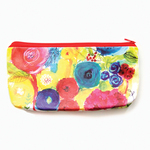 Floral Planner Pouch - Fancy Pants