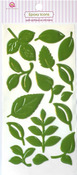 Foliage Epoxy Icon Stickers - Queen & Co