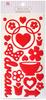 Magic Dreams Epoxy Icon Stickers - Queen & Co