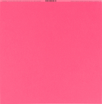 Extreme Pink Smoothies 12 x 12 Cardstock - Bazzill