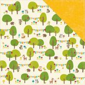 Chanterelles Paper - Mushroom Medley - Jillibean Soup