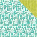Morels Paper - Mushroom Medley - Jillibean Soup