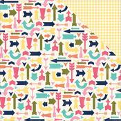 Ages Aloha Paper - Healthy Hello - Jillibean Soup