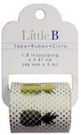 Gold 46mm Pineapple Washi Tape - Little B