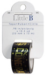 Congratulations Gold Foil Washi Tape - Little B