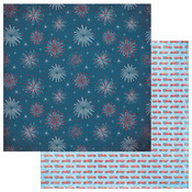 Fireworks Paper - Main Street Parade - Photoplay