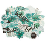 Sea Breeze Collectables Cardstock Die-Cuts KaiserCraft