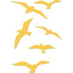 Seagulls Dies  - Kaisercraft