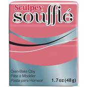 Guava - Sculpey Souffle Clay 2oz