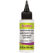 Pearl - Liquid Sculpey 2oz