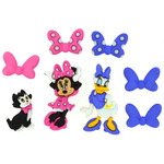 Minnie Boutique - Dress It Up Licensed Embellishments