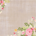 Beauty Backdrops Paper - Painted Passport - Websters Pages