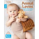 Animal Lovies - Leisure Arts