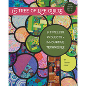 Tree Of Life Quilts - Stash Books