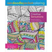 Zendoodle Coloring: Creative Sensations - St. Martin's Books