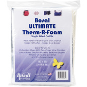 "18""X58"" - Ultimate Therm-R-Foam Single Sided Fusible"