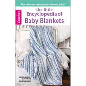 Encyclopedia Of Baby Blankets - Leisure Arts