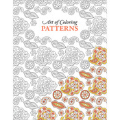 Art Of Coloring Patterns - Leisure Arts