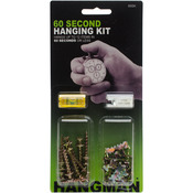 60 Second Picture Hanging Kit