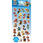 Paw Patrol Mini Characters Stickers