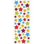 Star Medley - Glitter Stickers