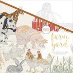 Farmyard - KaiserColour Perfect Bound Coloring Book