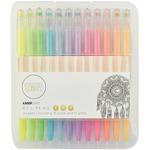 KaiserColour Gel Pens 24/Pkg