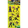 Villains - Teenage Mutant Ninja Turtles Stickers