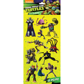 Villains - Teenage Mutant Ninja Turtles Stickers