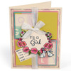 Sweet Baby - Sizzix Clear Stamps