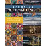 Creative Quilt Challenges - C & T Publishing