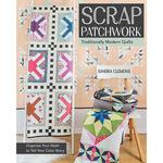 Scrap Patchwork - Stash Books
