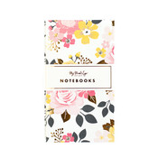 My Story Mini Notebook Set of 3 - My Minds Eye