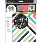 Create 365 Happy Planner Covers - Me & My Big Ideas