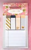 Planner Accents Sticky Notes - Websters Pages