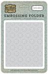 Compass Embossing Folder - Carta Bella