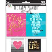 Create 365 Happy Planner Pocket Cards - MAMBI