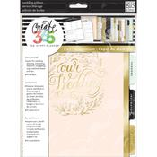 Wedding Create 365 Happy Planner Extension Pack - MAMBI