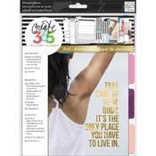 Fitness Create 365 Happy Planner Extension Pack - MAMBI