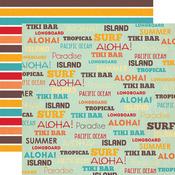 Aloha Paper - Island Paradise - Echo Park