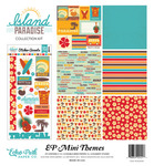 Island Paradise Collection Kit - Echo Park
