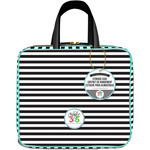 Striped - Create 365 Happy Planner Storage Case