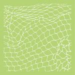 "Coastal Escape Fishing Net - Kaisercraft Designer Template 12""X12"