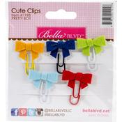 Pretty Boy - Cute Clips Mini Bows