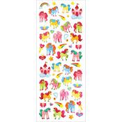 Little Pony - Foil Stickers