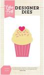 Cupcake Designer Die - Echo Park