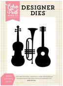 Musical Instruments Designer Dies - Echo Park